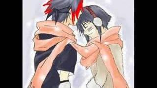 Naruto GX Couples : The Way I Am
