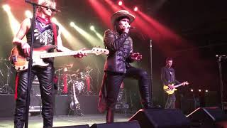 Adam Ant - Young Parisians • The Fillmore • Charlotte, NC • 9/22/17