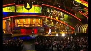 (Live) Chocquibtown & Chino y Nacho - (Latin Grammy 2010)