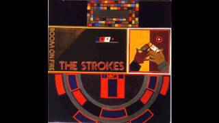 The Strokes - You Talk Way Too Much