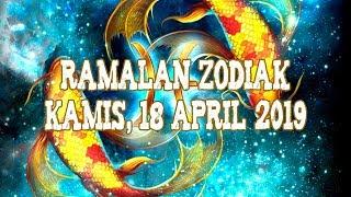 Ramalan Zodiak Kamis, 18 April 2019, Libra akan Ada Masalah dengan Atasan!