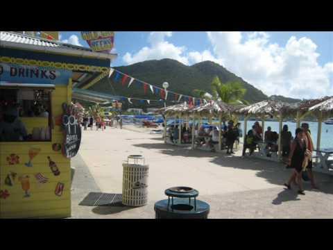 Southern Caribbean Cruise St. Maarten