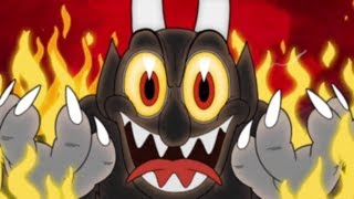 THE RAGE DEEPENS! | Cuphead Part 3 (Live Stream 2-19-18)