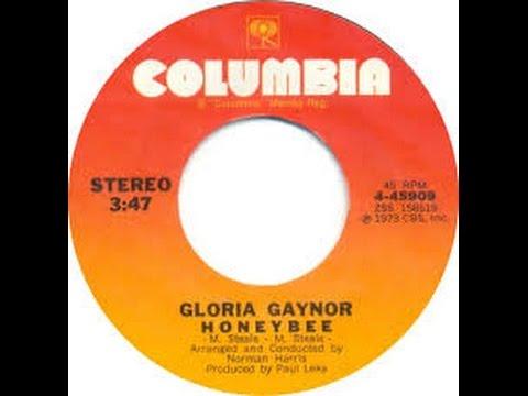 HONEYBEE by Gloria Gaynor Columbia Records 1973