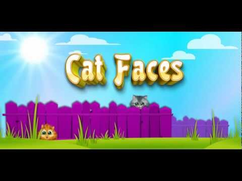 Video of Cat Faces