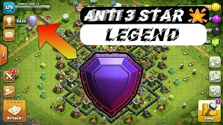 NEW BEST TH10 HYBRID/FARMING Base 2019 with REPLAY | Anti 2  3 Star COC TH10 Base - Clash of Clans