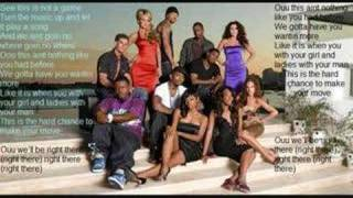 Ain't going danity kane ft. day 26 and donnie J