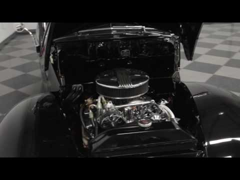 Video of '40 Street Rod - JRNI