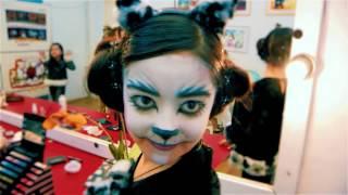 BBB  KATEBI KLIPI- კატები