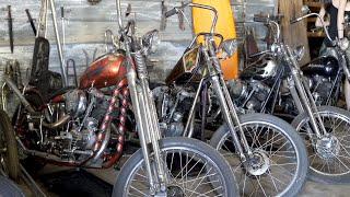 Harley-Davidson | The Allen Family