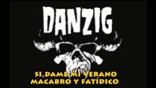 danzig - dirty black summer subtitulado
