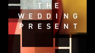 The Wedding Present - The Girl From the DDR