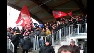 preview picture of video 'VIRTUS CORNO-TRIESTINA 02.12.2012'