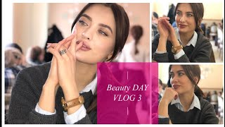 Организация косметики|| Beauty Vlog 3