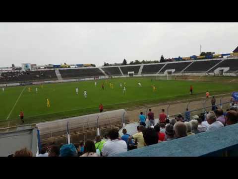 Rezumat: Olimpia Satu Mare – Sepsi Sf. Gheorghe 3-0