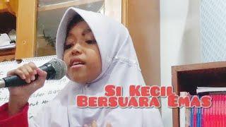 Doa Anak Negeri (Chrisye) - Cover By ALIFA (Siswi SD Muhammadiyah Meruyung - Depok)