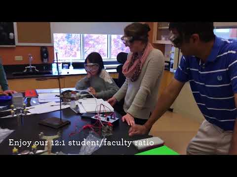 Science at Susquehanna