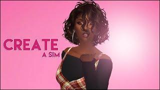 💕THE SIMS 4 CREATE A SIM || CC UPDATE + CC LIST✨