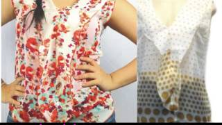Women Apparel Wholesalers - Buy Wholesale From Fine Fashion Clothing