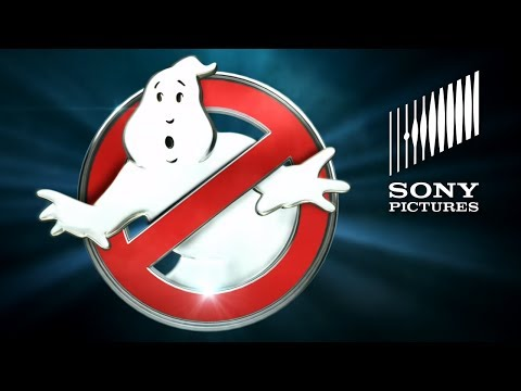 Video trailer för GHOSTBUSTERS - Trailer Announcement