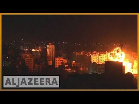 🇮🇱 🇵🇸 Israel-Gaza tension: Violence continues despite ceasefire | Al Jazeera English