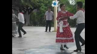preview picture of video 'POLKAS DE JALON - DURANGO'
