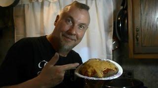 Meatloaf Pressure Cooker Complete Meal