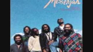 Messenjah - It's You