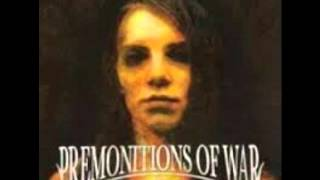 Premonitions of War- Illiad(Hector's End)