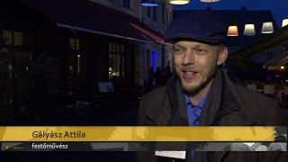 Szentendre MA / TV Szentendre / 2018.11.01.