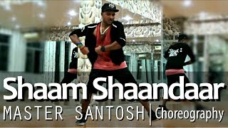 Shaam Shaandaar | Shaandaar | Shahid Kapoor, Alia Bhatt | by Master Santosh @ Vietnam