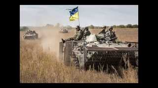 Буде нам з тобою що згадати Ukrainian military song-We will have something to remember