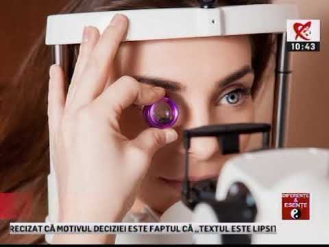 Chirurgie oculară pentru îmbunătățirea vederii