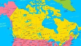 加拿大面積巨大人口為何那麼少?原因讓人大呼不信,網友:真想去定居