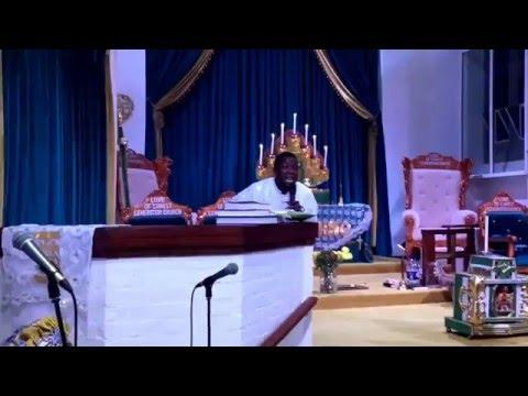 Oladele Genesis @ Love Of Christ Generation Church 04-03-16