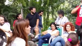 preview picture of video 'Cumpleaños de Ramón Navarro - Gloria de la Vega'