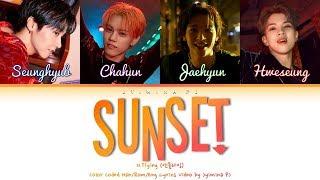 N.Flying - Sunset