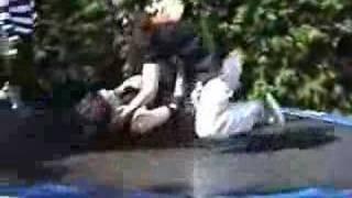 UWA - Deathwish 2 Highlights