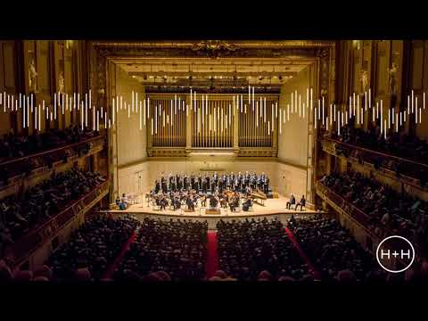 "9 year old autistic non-verbal child says ""Wow!"" after an orchestral performance"