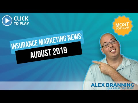 mp4 Insurance Agent Newsletter, download Insurance Agent Newsletter video klip Insurance Agent Newsletter