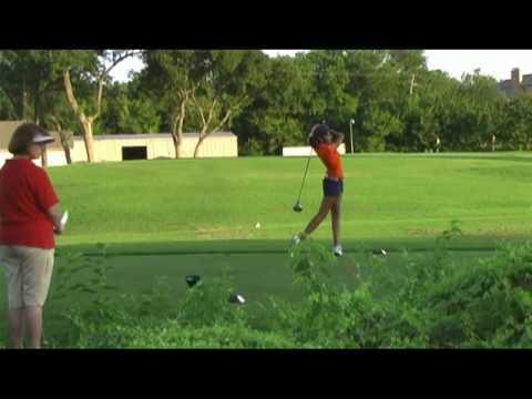 FWJGA Girls City Junior Golf Championship, July 12, 210