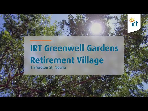 IRT Greenwell Gardens Retirement Village