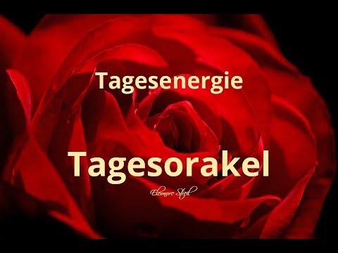 Tagesorakel Montag  05.11.2018 -  Motto Erzengel Uriel видео