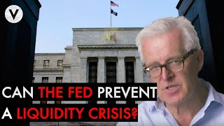 Will Central Banks Use QE to Prevent a Liquidity Crisis? (w/ Michael Howell)