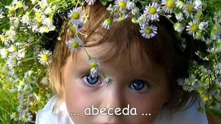 ♥♥♥ Abeceda...Písničky pro děti ♥♥♥