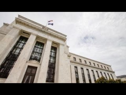 Current rate increase a sign of our economic strength: Financial historian