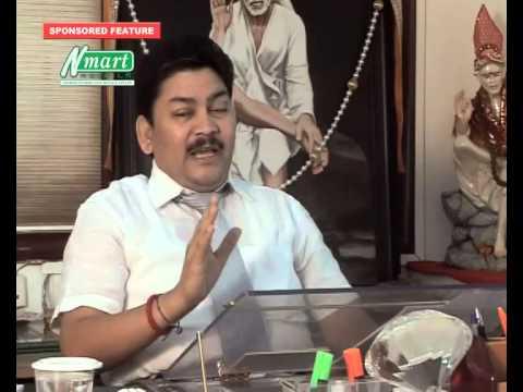 N Mart Episode#49 Marathi