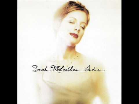 Sarah McLachlan - Adia (Single Remix)