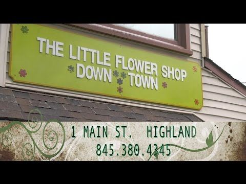 Florist in Highland, New York