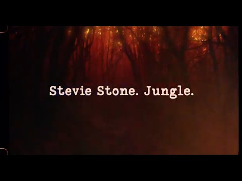 Stevie Stone - Jungle (feat. King Iso) | Official Lyric Video